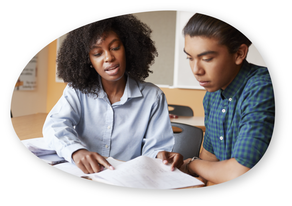 getting to know your guidance counselor