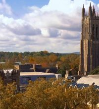 duke university supplemental essays